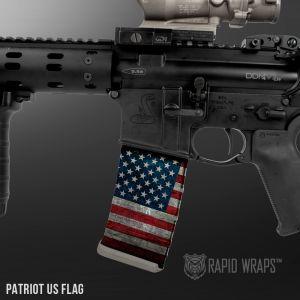 Patriot US Flag