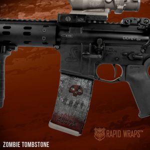 Zombie Tombstone