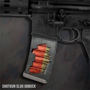 Shotgun Slug 00Buck