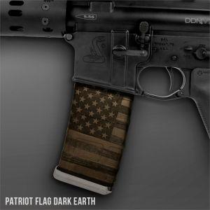Patriot Flag Dark Earth