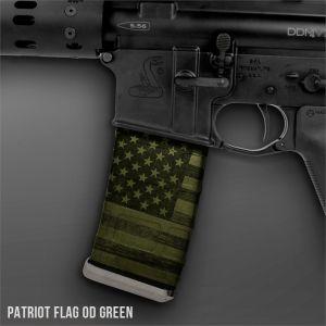 Patriot Flag OD Green
