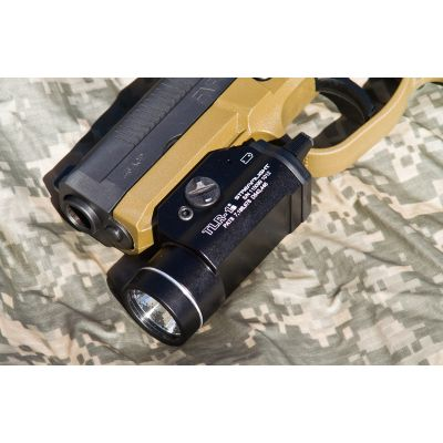 TLR-1®S Strobing Rail Mounted Tactical Light