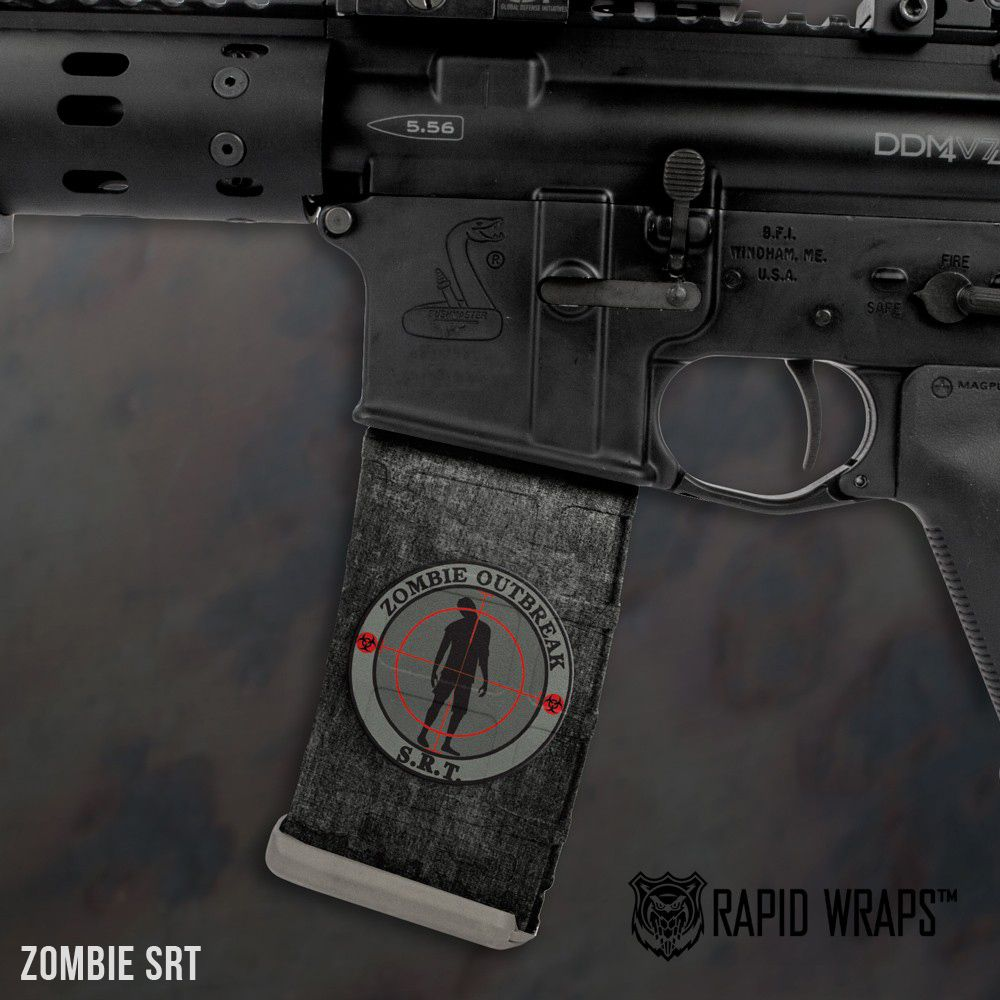 Zombie SRT