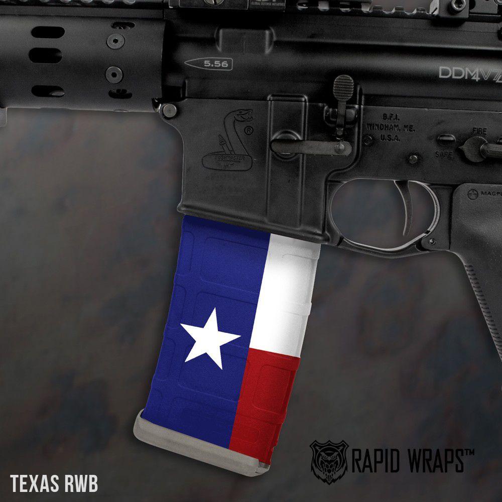 Texas RWB