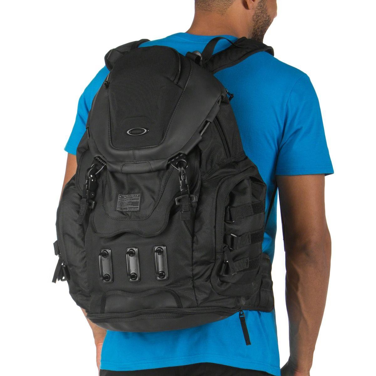 Oakley Kitchen Sink Backpack Stealth Black
