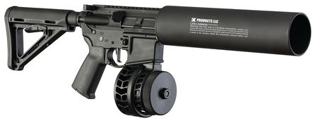 Can Cannon from X Products
