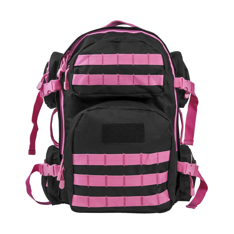 7df5630eaba Pink Vs Backpack Black - CEAGESP