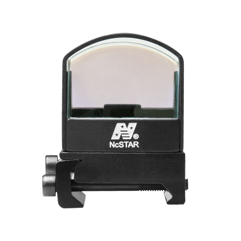 NCSTAR DDABG BLACK MICRO GREEN DOT SIGHT TACTICAL REFLEX OPTIC ON//OFF SWITCH