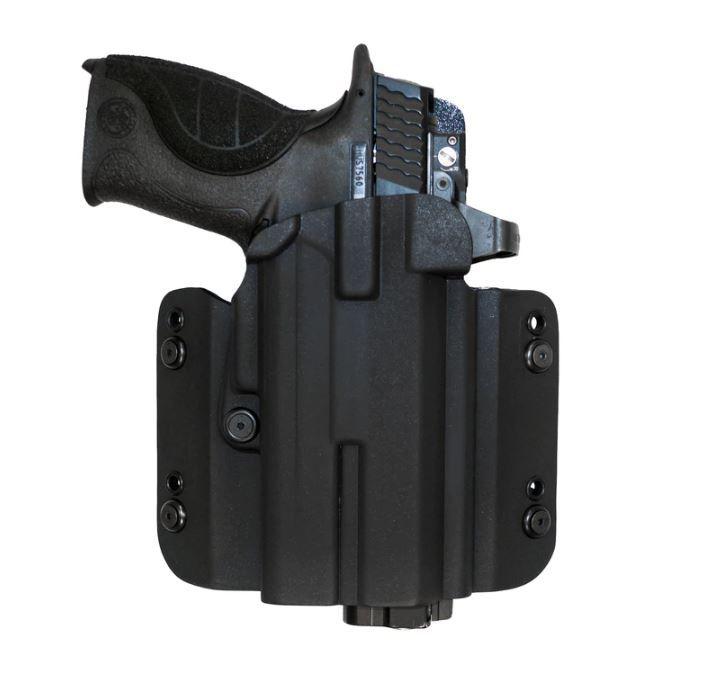 CompTac L Line L1 RH Kydex Holster Guns With Lights Lasers SW MP
