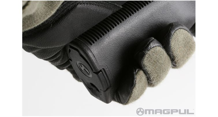 Magpul Moe Plus Ar 15 Grip