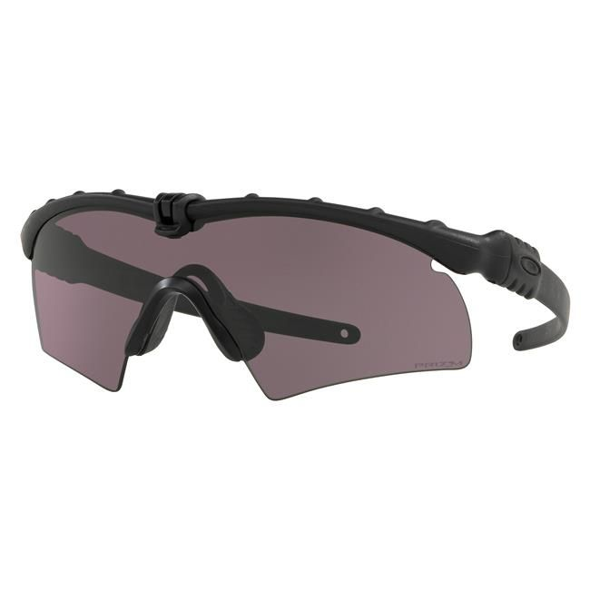 525a2793447 Oakley SI Ball M Frame 3.0 Black w  Prizm Grey