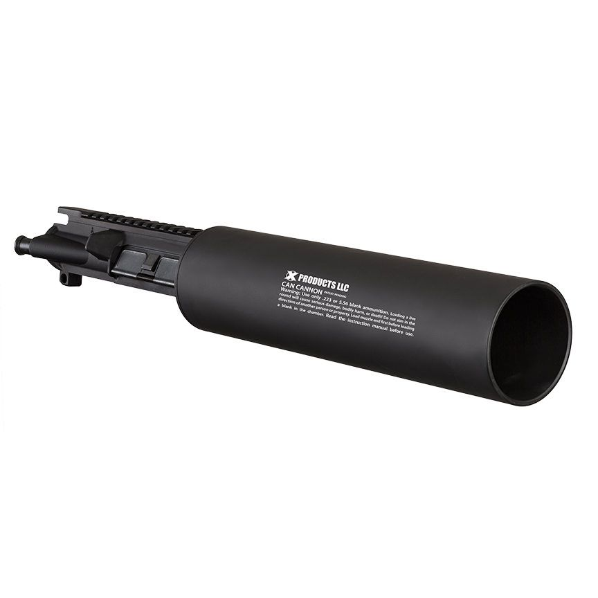 Can Cannon AR15 Upper