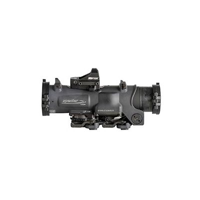 SpecterDR Dual Role 1x / 4x Optical Sight (includes Anti-Reflection device)