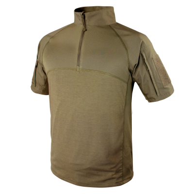 Short Sleeve Combat Shirt