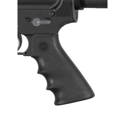 Hogue AR 15 Grip - Black