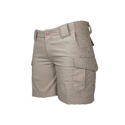 TRU-SPEC 24-7 WOMEN'S ASCENT SHORTS