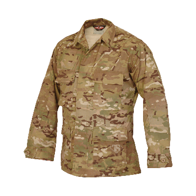 Tru-Spec BDU Men's Battle-Dress-Uniform Coat