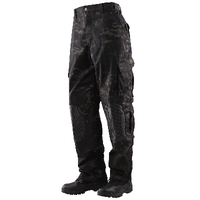 T.R.U. Xtreme Pants Nylon/Cotton Rip-Stop