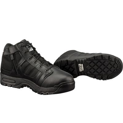 "Metro Air 5"" WP Side-Zip Tactical Duty Boot"