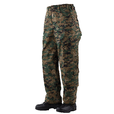 Tactical Response Uniform (P/C) Pants