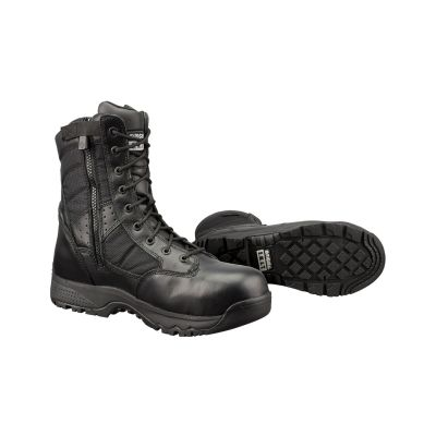 "Metro 9"" WP SZ Safety Uniform Boot"