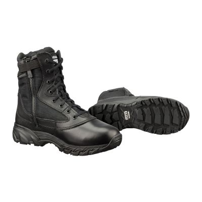 "Chase 9"" Waterproof Side-Zip Uniform Boot"