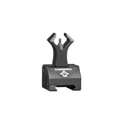 Gas Block Front Alloy Combat Sight from Diamondhead