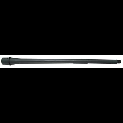 """BCM Standard 16"""" Mid Length (ENHANCED LIGHT WEIGHT - FLUTED) Barrel, Stripped (.625)"""