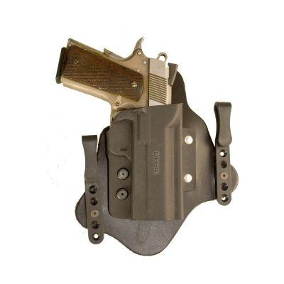 Comp-Tac Q-Line IWB Hybrid Holster Q4 1911 Colt KIMBER SPRINGFIELD
