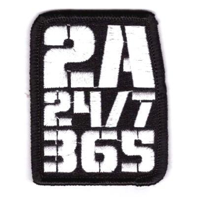 2A 24/7 MORALE PATCH