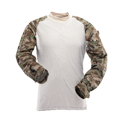 Tru-Spec TRU Combat Shirt Nylon/Cotton Rip-Stop