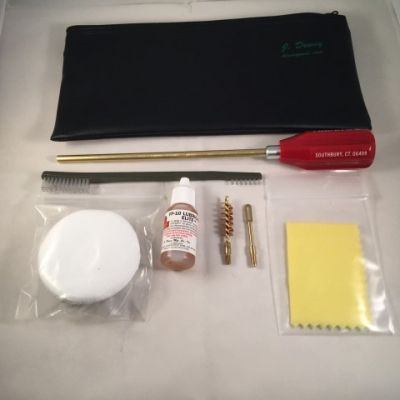 .45/.44 Caliber Pistol Cleaning Kit