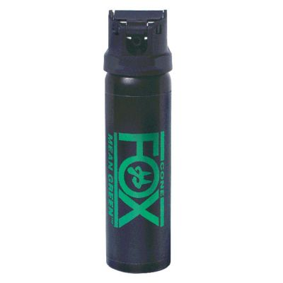 Fox Mean Green 3oz Fog Spray