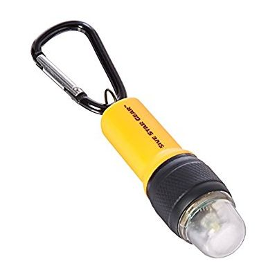EMERGENCY SOS LIGHT KEYCHAIN