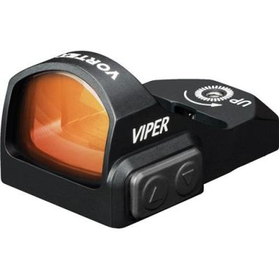 Vortex Optics Viper Red Dot 6 MOA Gun Sight