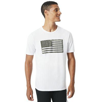 Oakley SC-MIL Flag Shirt