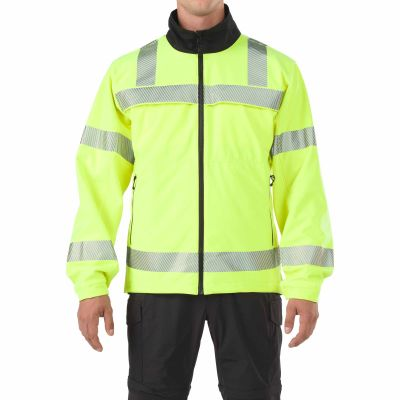 5.11 Reversible Hi-Vis Softshell Jacket
