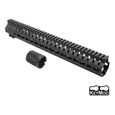 CMMG RKM14 HAND GUARD KIT, AR15