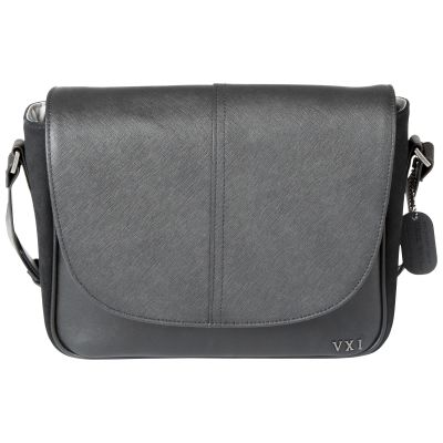 5.11 Charlotte Leather Crossbody Bag