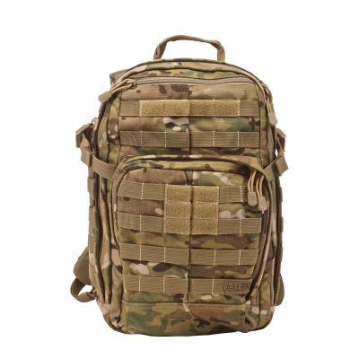 5.11 MultiCam® RUSH12™ Backpack