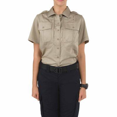 5.11 Women's Twill PDU® Class-B Short Sleeve Shirt