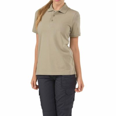 5.11 Women's Professional Short Sleeve Polo