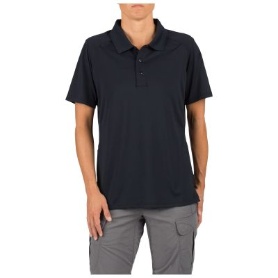 5.11 Women's Helios Short Sleeve Polo