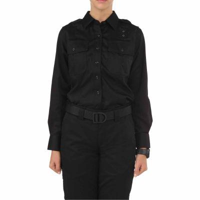 5.11 Women's Twill PDU® Class-A Long Sleeve Shirt