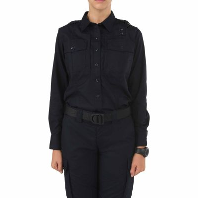 5.11 Women's TACLITE® PDU® Class-B Long Sleeve Shirt