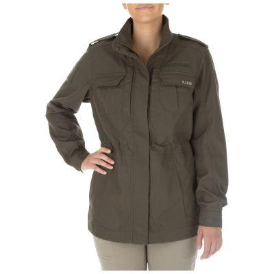 5.11 Women's TACLITE® M-65 Jacket
