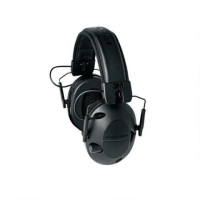 PELTOR Tactical 100 Sport Digital Earmuffs