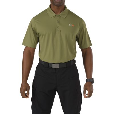 5.11 Pinnacle Short Sleeve Polo