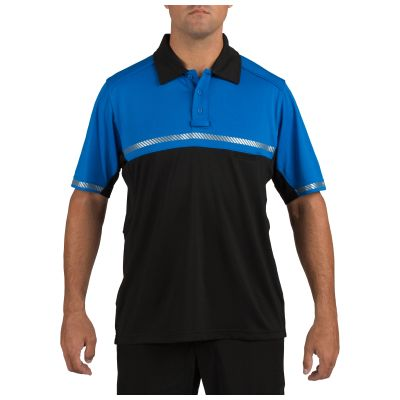 5.11 Bike Patrol Short Sleeve Polo