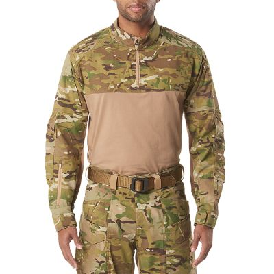 5.11 XPRT® MultiCam® Rapid Shirt